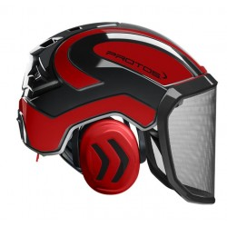 Casco Protos Integral PFANNER Forest – Bicolor