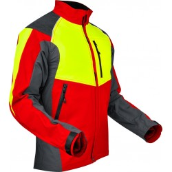 Chaqueta PFANNER Stretch Air Ventilation